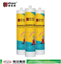 Liquid glue 260ml grey quick drying silicone sealant for wholesale