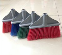 Hot sale best quality plastic brooms