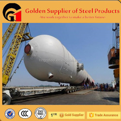 Vessel steel Steel Plate Boiler And Pressure Vessel Steel High Quality t/t pressure vessel SB450