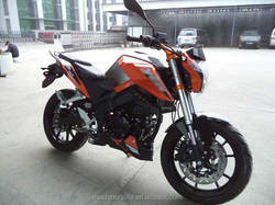 Hot Sale 200CC Racing Street Motorcycle Well-Desigh High Quality Fashion Single Cylinder 4 Strokes Air Cool