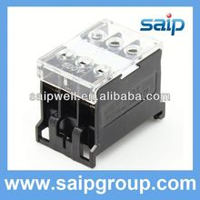 cable lug terminal block plug in type terminal block connector