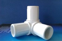 Manufactory pvc pipe fittings/pvc plastic pipe fittings/pvc pipe fitting price for water pipe
