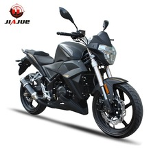 Jiajue 50cc street bike motorcycle CBR design with EEC