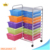 Factory Wholesale 15 Drawers PP drawer Organizer Towercart with Chrome Handle