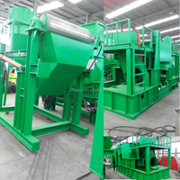 Low noise High efficiency Aluminum can crusher ,metal crusher production line