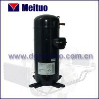 sanyo scroll compressor type c-sdp205h38b for air condition