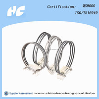 Small Engine Piston Ring