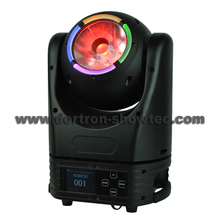 LED Beam Moving Head Light 60W RGBW 4in1