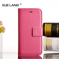 Latest wallet case for iPhone 6 plus, newest leather case for iPhone 6 plus,mobile phone case