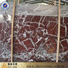 Polished rosso lepanto marble slab for Sale