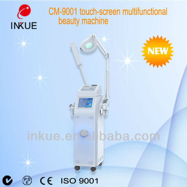 CM-9001Effective skincare!!!!!!!! high performance multifunctional led pdt beauty machine