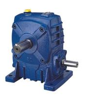 wpa gear box 20hp 3000 rpm high torque 3 phase motor gearbox with worm gear motor
