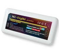 2.4GHZ 4-zone LED RGB receptor;used with 2.4GHZ RGB touch remote;support wifi control;4;A*3CH output