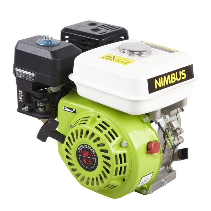 NIMBUS CHINA 4 Stroke Gasoline Engine 50cc