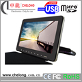 10.1 inch tft lcd car tv monitor car tft lcd roof mounted monitor tv usb lcd monitor car