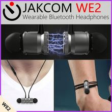Jakcom We2 Wearable Bluetooth Headphones 2017 New Product Of Earphones Headphones As Studio Headphones Headset Earset