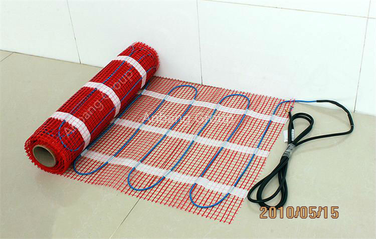 Anbang Pro Electric Underfloor Heating Mat - 150w