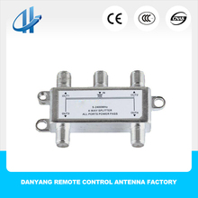 New CATV/SMATV splitter system 5x20 satellite multiswitch with good quality