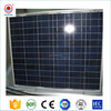 High efficiency flexible solar panel 170w made in China