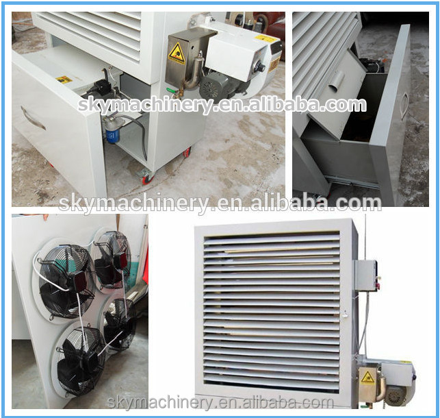 Alibaba china used engine oil heater diesel heater corona for Used motor oil furnace