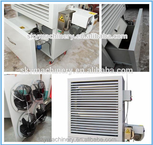 Alibaba china used engine oil heater diesel heater corona for Used motor oil heaters