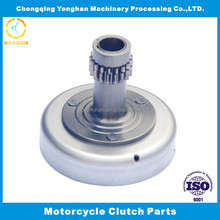 Excellent quality C70 primary clutch assembly/one way clutch and clutch for honda motorcycle
