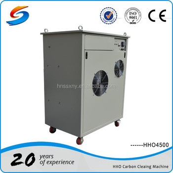 Factory price oxy hydrogen boiler for heating/hydrogen generator 4000 liter