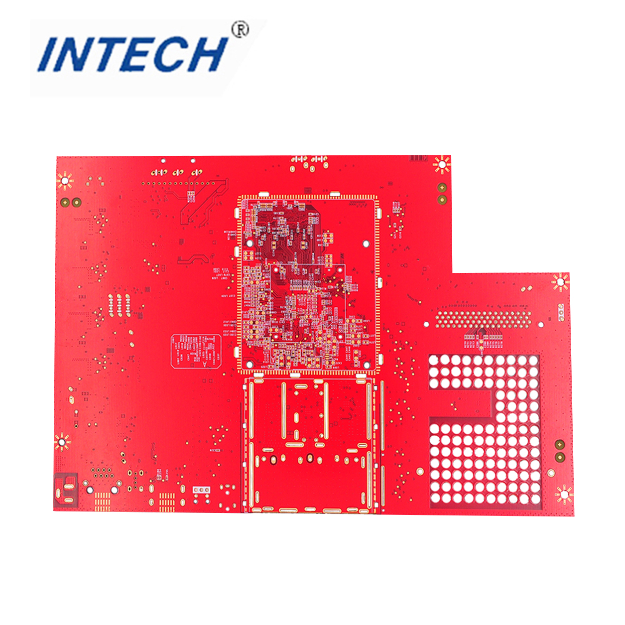 China Pcb A Manufacturers And Suppliers On Alibabacom Polyimide 6 Layer Fpc Multilayer Printed Circuit Board Layout Design