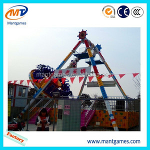 Amazing Swing Rides Big Pendulums for Sale/best price of amusement park swing big pendulums rides