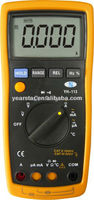 Equivalent to Fluke17B 4000 Counts With Temperature Test Digital Multimeter 1000V YH113