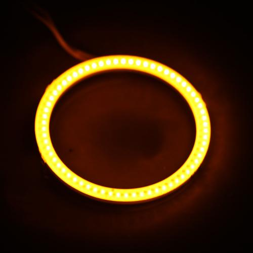 CE ROHS UL 60pcs SMD3528/5050 strip led ring light led flexible strip light