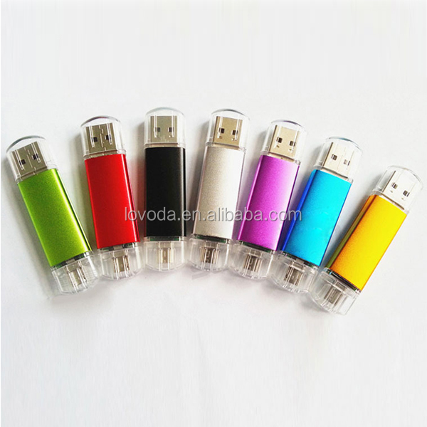 custom otg low cost mini usb flash drives/windows xp usb drivers download/usb flash drive 1tb for mobile phone LFN-OTG2