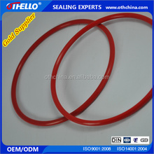 Rubber ring gasket for faucets/silicone gasket