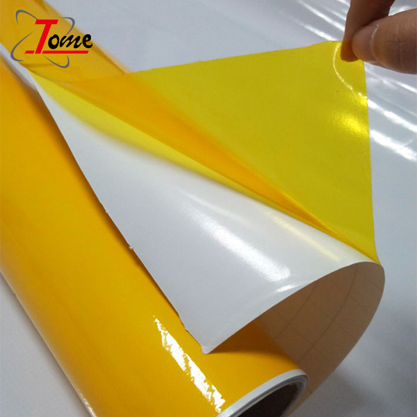 Colors Cutting Plotter self adhesive vinyl Made in China