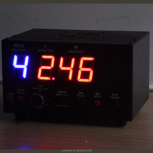 Wholesale 4 digits LED Digital multifunctional timer interval training boxing gym timer