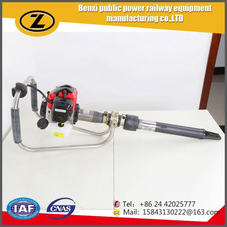 ND4.2 Very cheap advanced railroad Petrol Tamping Tool