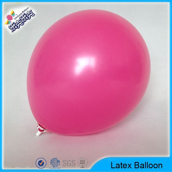 toys r us latex balloon