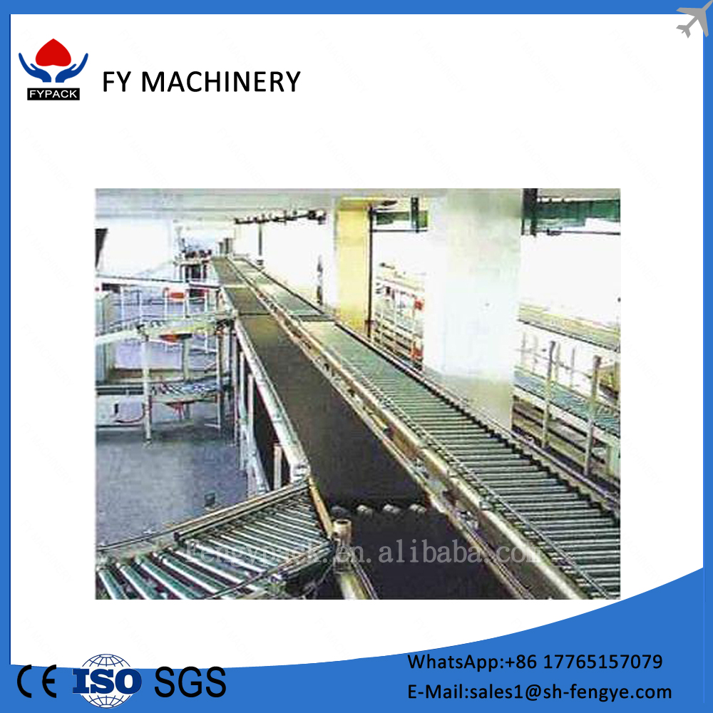 Tire Industry Roller Conveyor Systems for Car /Truck Tire Production Line