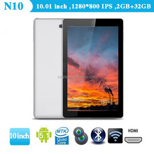 cheap price Smart tablet 4G phone call 10 inch android 6.0 tablet factory price