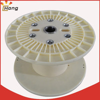 plastic cable reels for copper wire 500mm abs