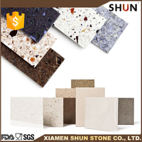 Quartz Engineered Stone Artificial Quartz Stone