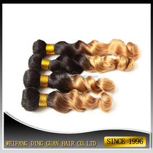 Alibaba china most popular indian human hair roman wave
