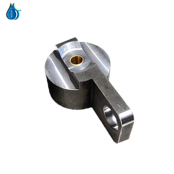 WP high quality fixed block of 87K rotary valve for water jet machine parts