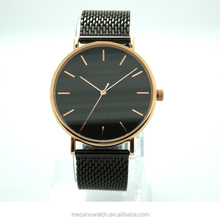 2016 New arrival high quality male watches luxury men's watch from china watch factory
