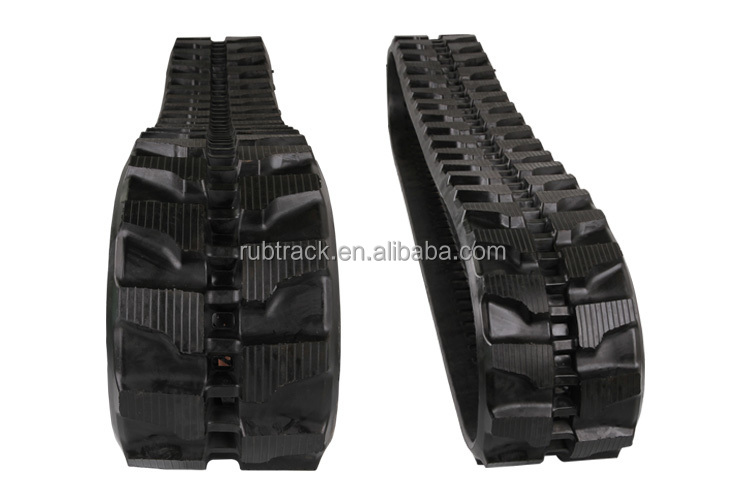 Supply high quality rubber track and field