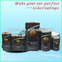 Car Refinish Paint Epoxy Primer