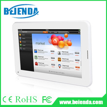 2015 new arrival tablet pc 7 inch Allwinner A33 Android 5.0 Lollipop 2G SIM card calling bluetooth 4.0