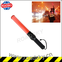 Hot Sale Outdoor Safety Led Traffic Control Wand