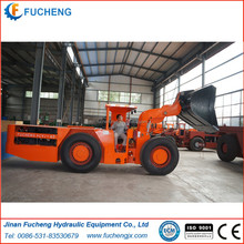 FCYJ-2D scooptram LHD underground mining loader for sale