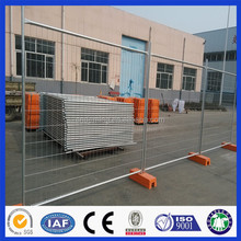 competitive temporary metal fene panels/removable fence